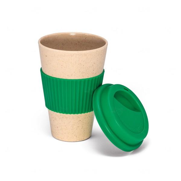 Copo Ecológico Personalizado Verde