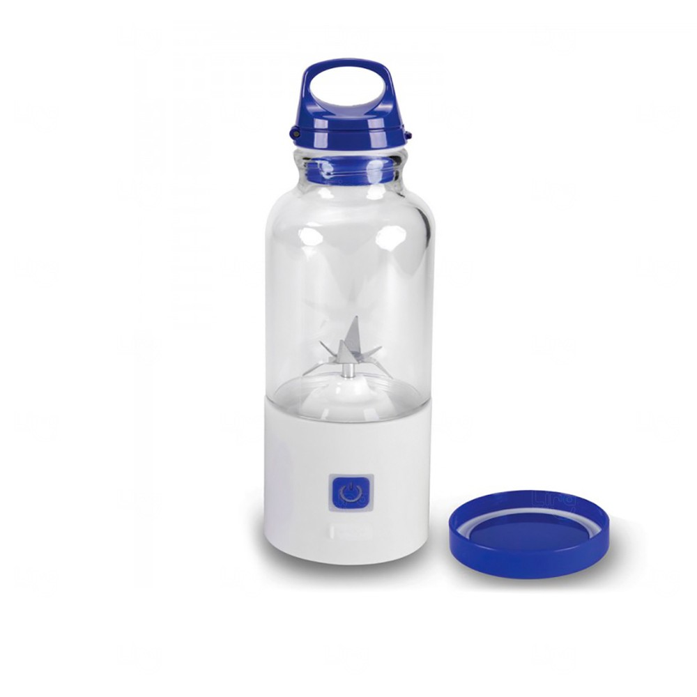 Mini Liquidificador Personalizado Adventure - 500 ml