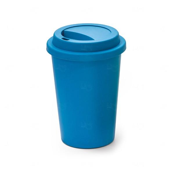 Copo Personalizado Colorido Azul