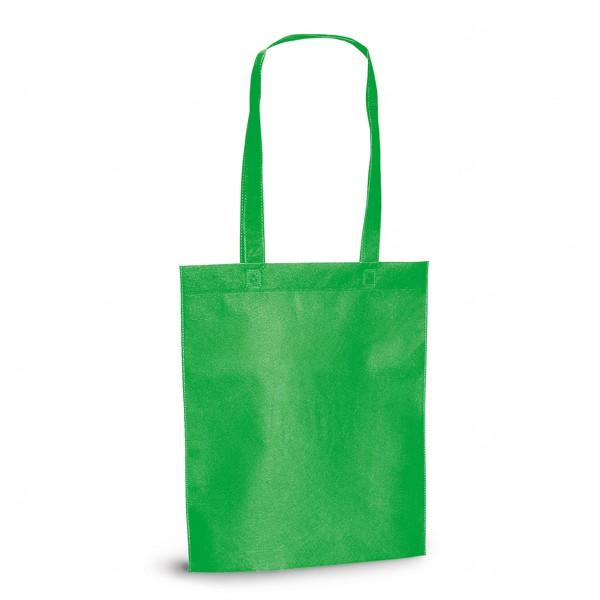 Sacola em TNT Personalizada Verde