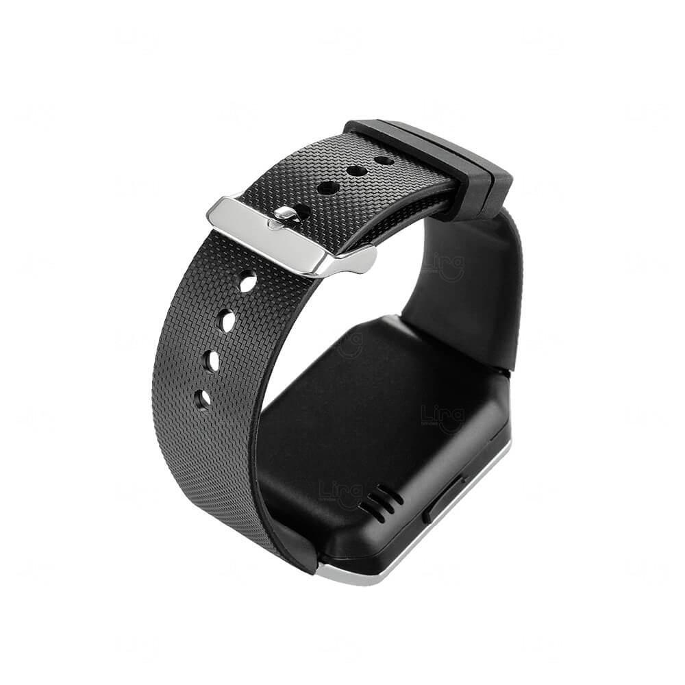 Relógio Smartwatch Personalizado Connect