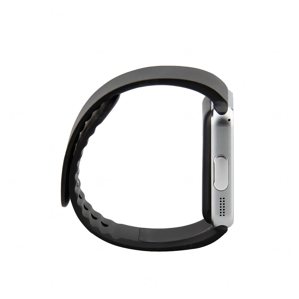 Relógio Smartwatch Touch Personalizado