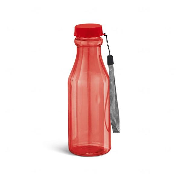 Squeeze Personalizada Vermelho
