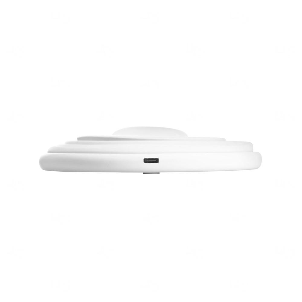 Carregador de Silicone Wireless  Personalizado