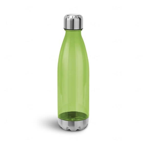 Squeeze Garrafa Personalizada Verde