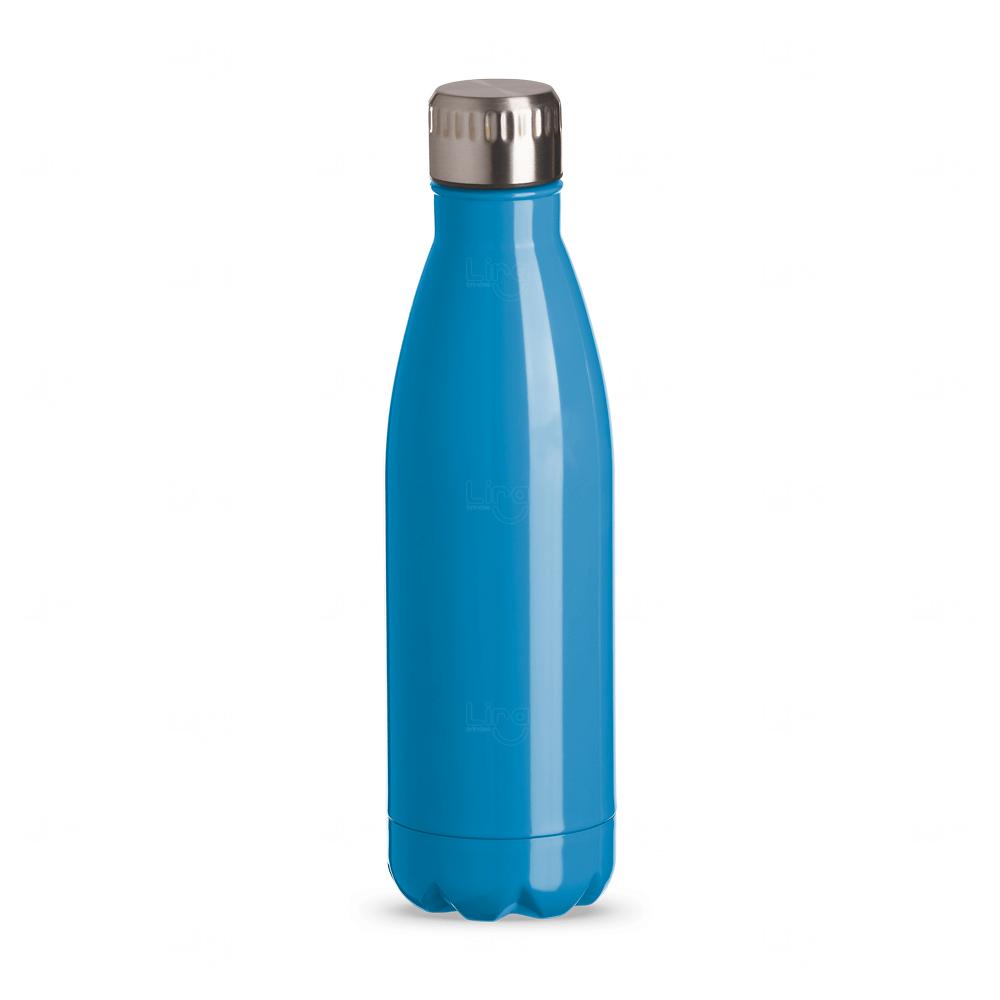 Garrafa de Inox Personalizada - 750 ml