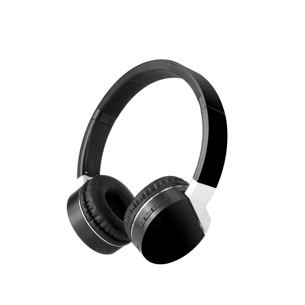 Fone de Ouvido Wireless Personalidade