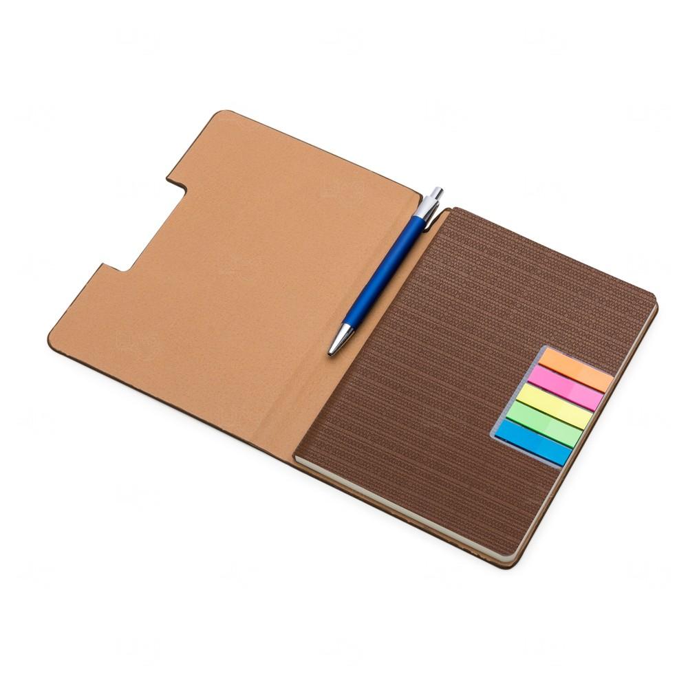 Caderno Para Anotações Personalizado