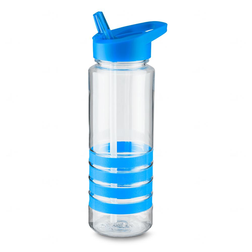 Garrafa Personalizada - 700 ml Azul