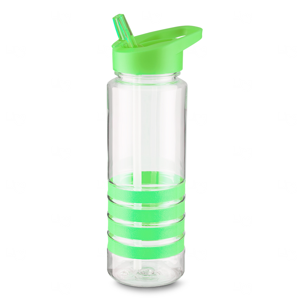 Garrafa Personalizada - 700 ml Verde