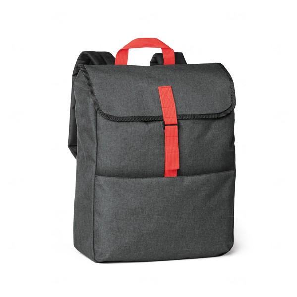 Mochila Personalizada para Notebook Vermelho