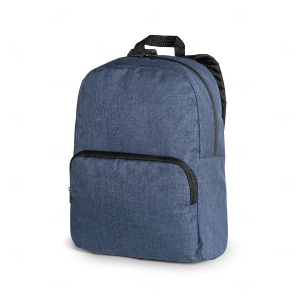 Mochila Personalizada para Notebook Azul Marinho