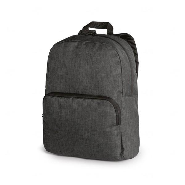 Mochila Personalizada para Notebook Preto