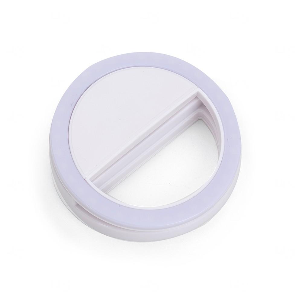 Anel de Iluminação Personalizado Selfie Ring