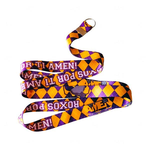 Cordão Tirante Personalizado Para Caneca