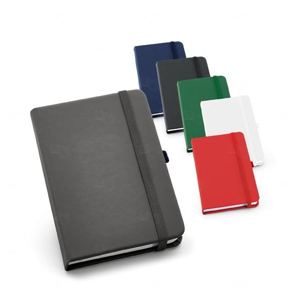 Caderno Médio Personalizado