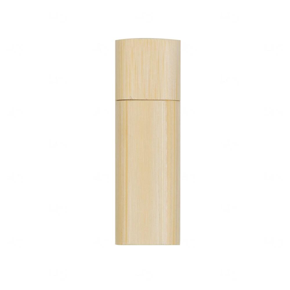 Pen Drive Bambu Personalizado -  8GB Bambu