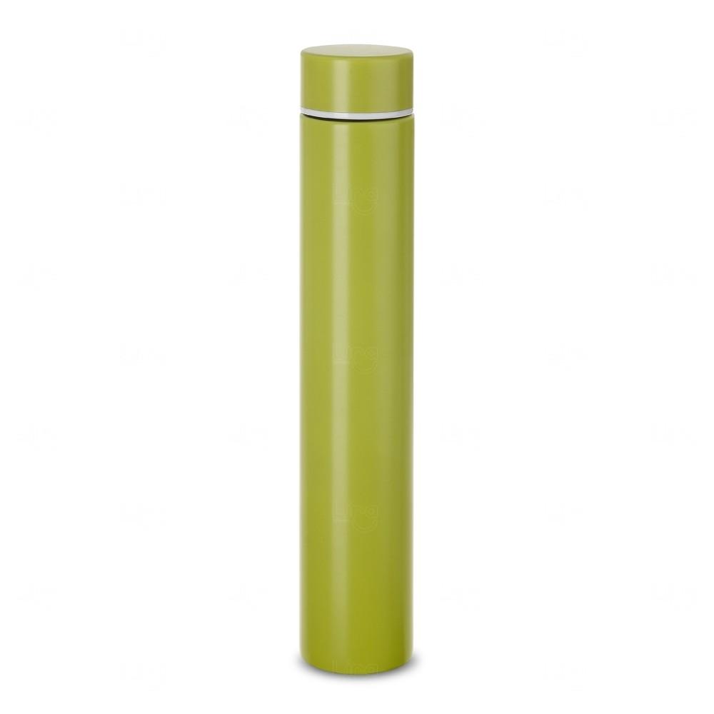 Garrafa Térmica Personalizada - 275 ml Verde