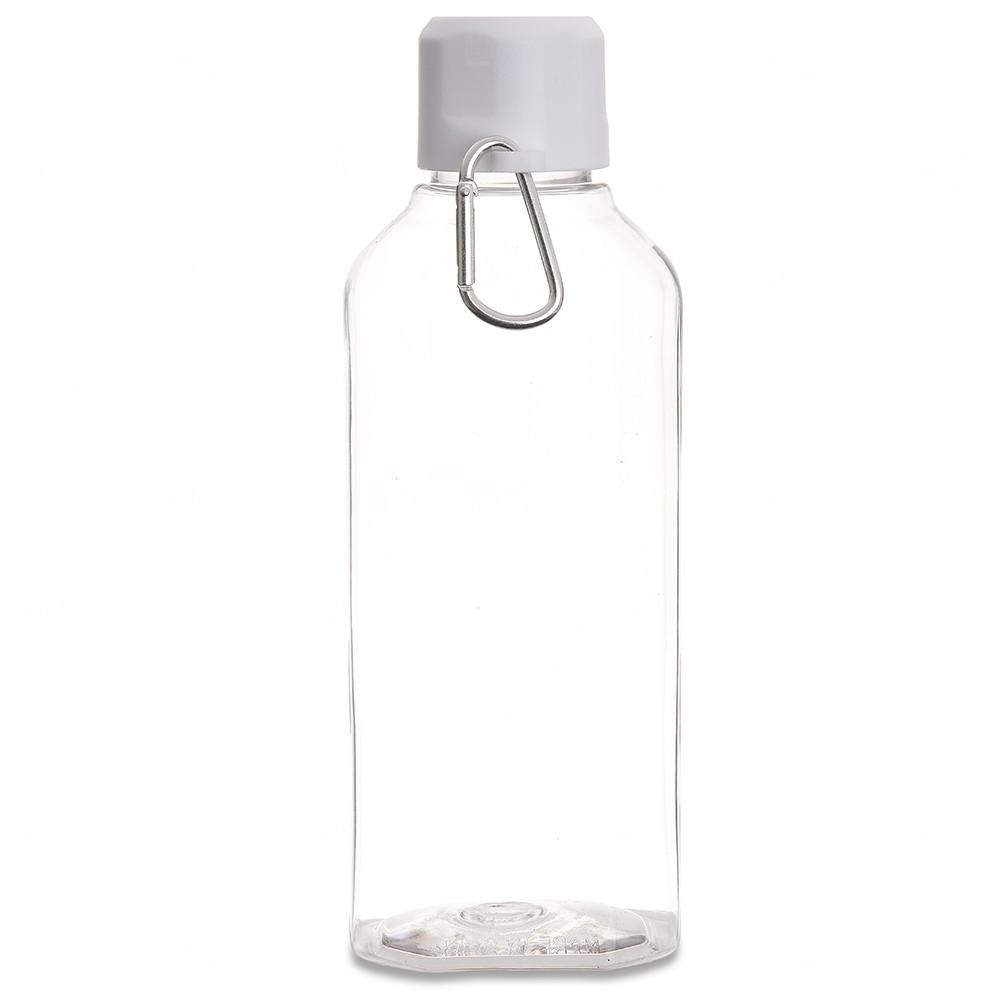 Squeeze Plástico Personalizado - 730 ml Branco
