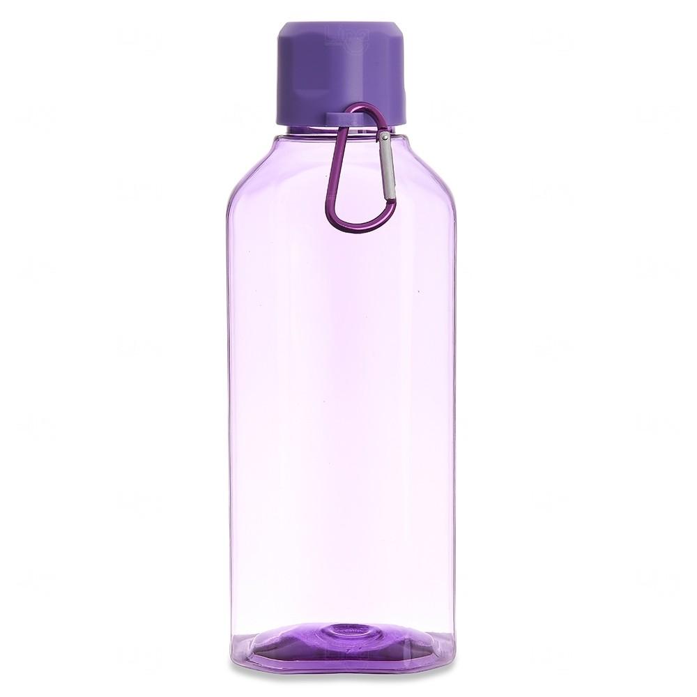 Squeeze Plástico Personalizado - 730 ml Roxo