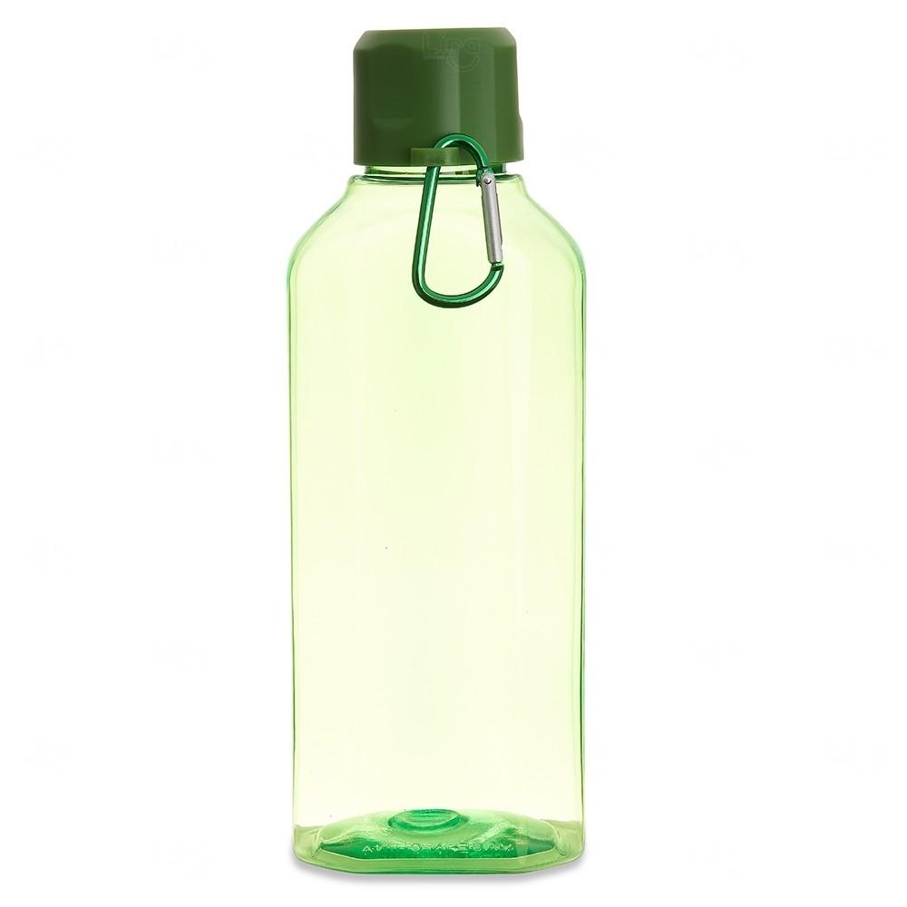 Squeeze Plástico Personalizado - 730 ml Verde