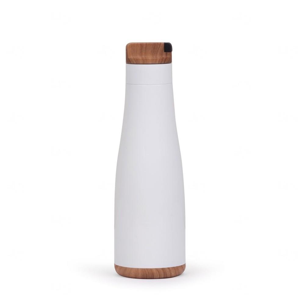 Garrafa Inox Personalizada - 730 ml Branco