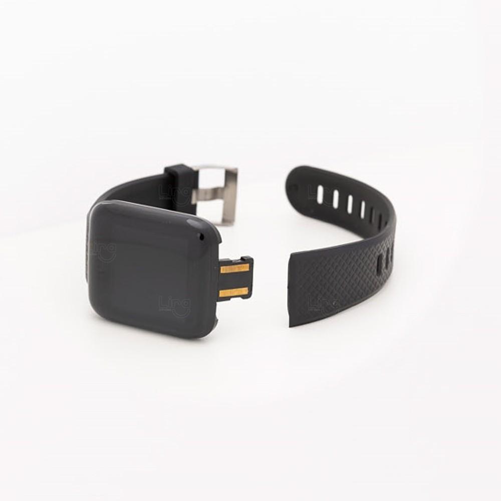 Relógio Smartwatch Personalizado