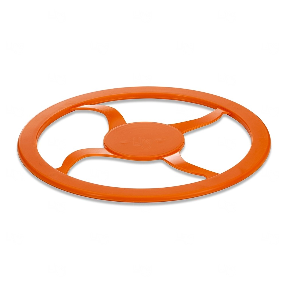 Frisbee Personalizado Laranja