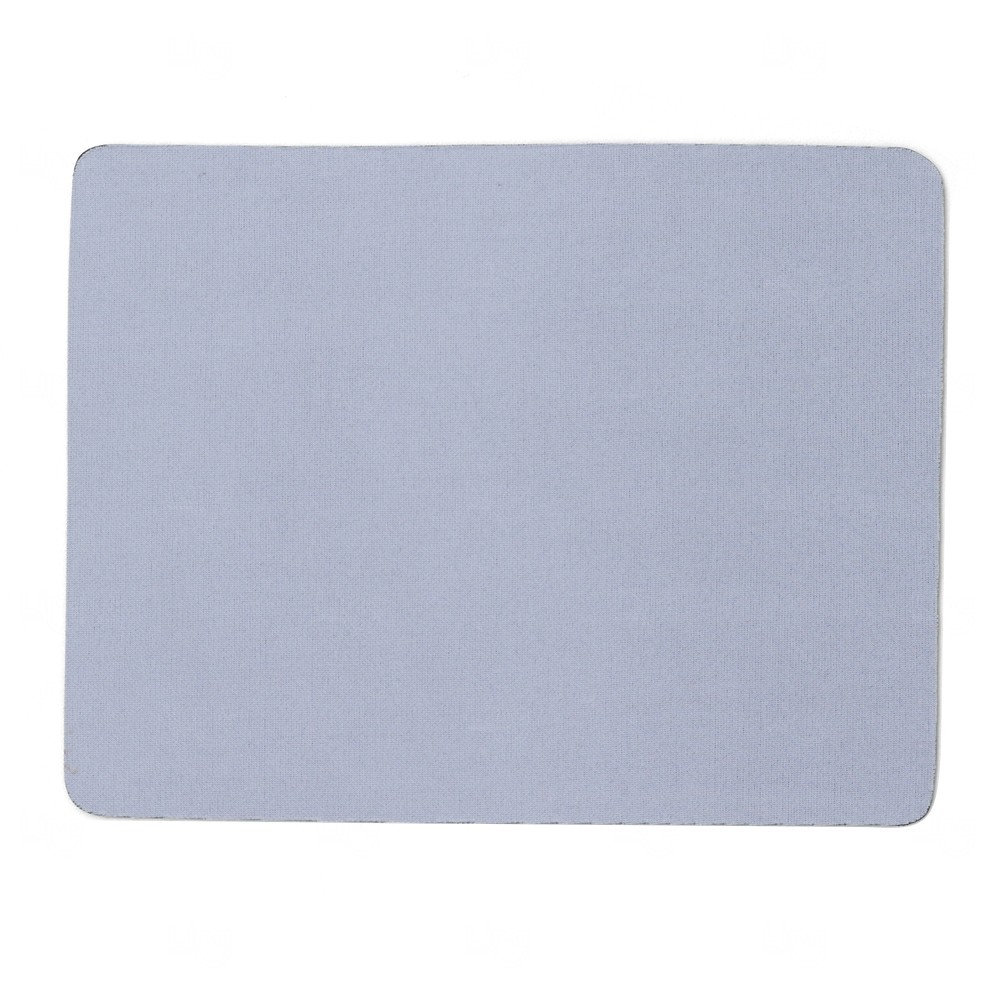 Mouse Pad Personalizado Branco