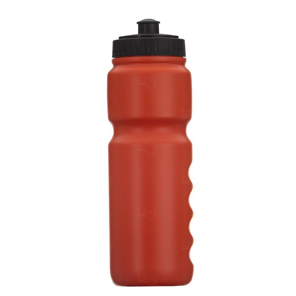 Squeeze Plástico Personalizado 850ml