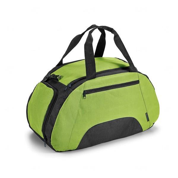 Bolsa Esportiva Personalizada Verde