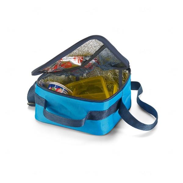 Bolsa Térmica Personalizada - 4,5 Litros Azul