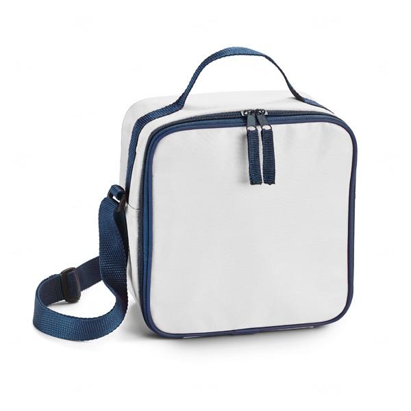 Bolsa Térmica Personalizada - 4,5 Litros Branco