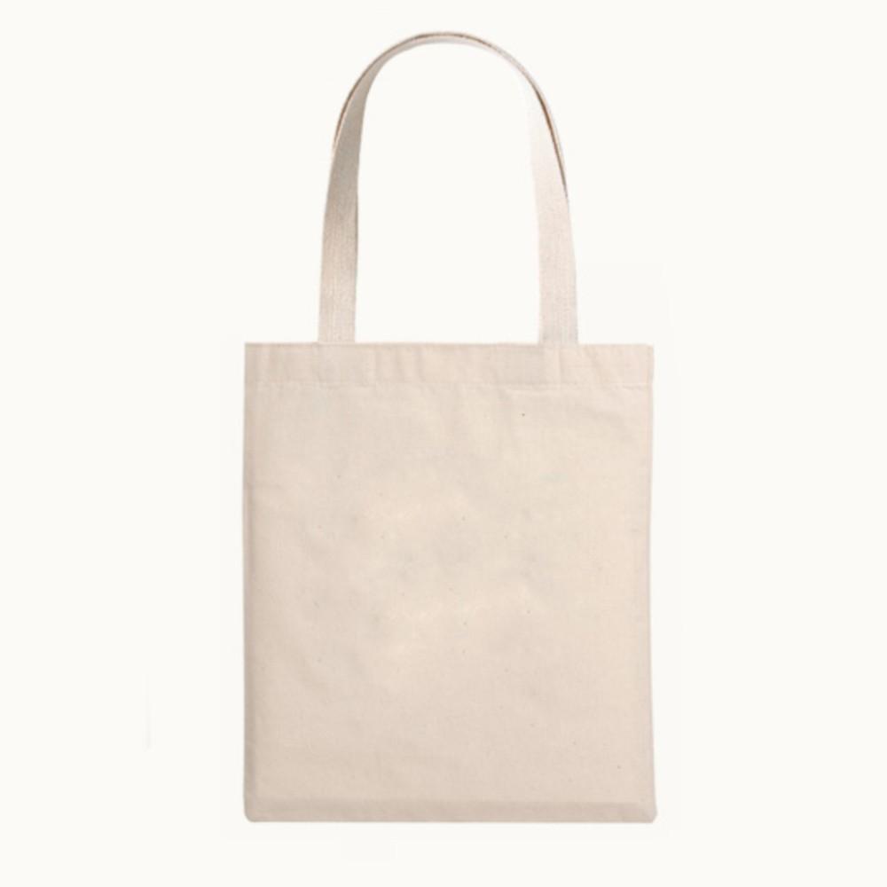 Sacola Ecobag De Algodão Personalizada Cru