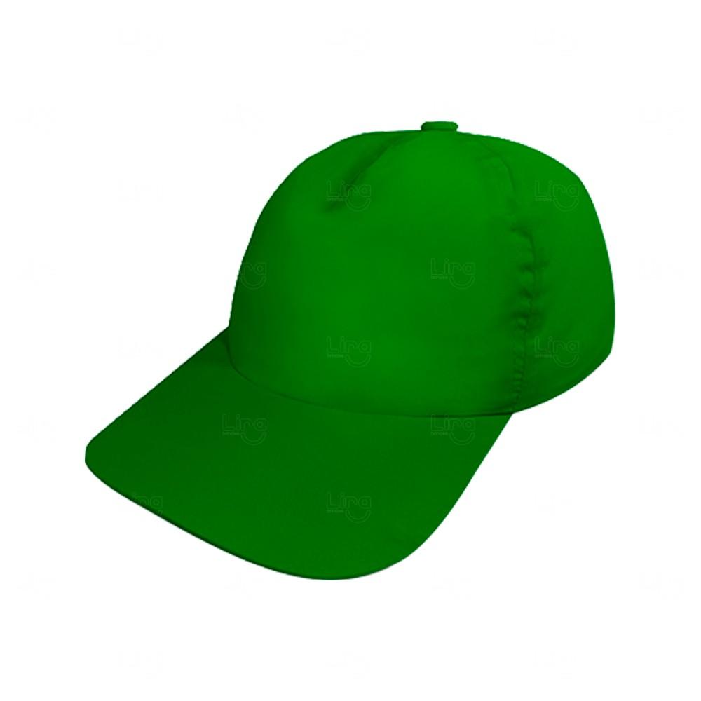 Boné Personalizado Verde