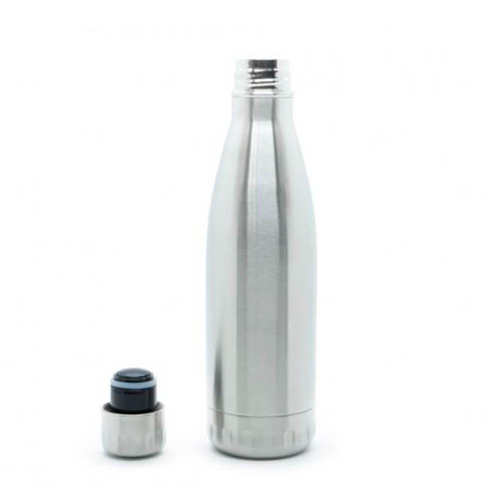 Garrafa Inox Personalizada - 500 ml Inox