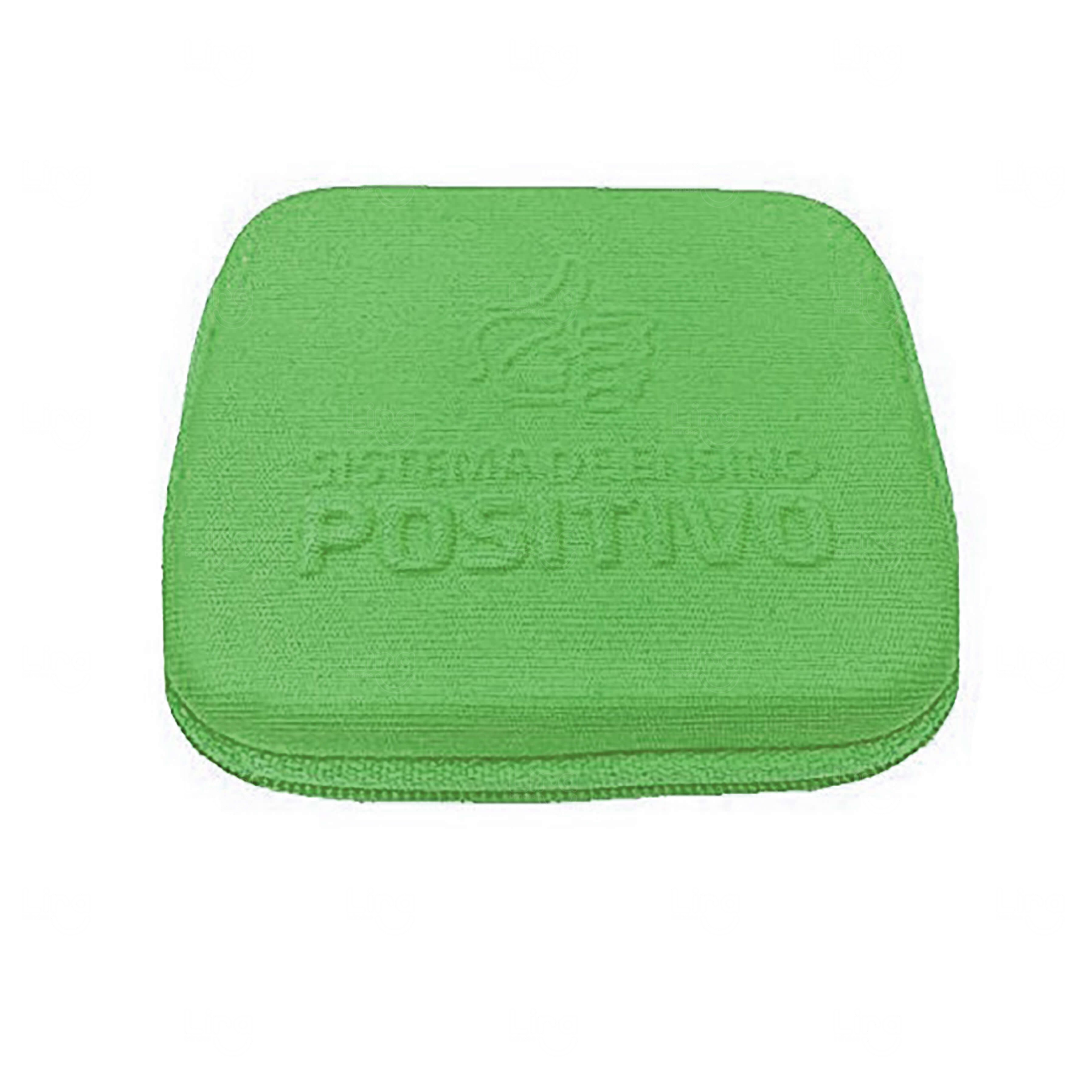 Case Personalizada Verde