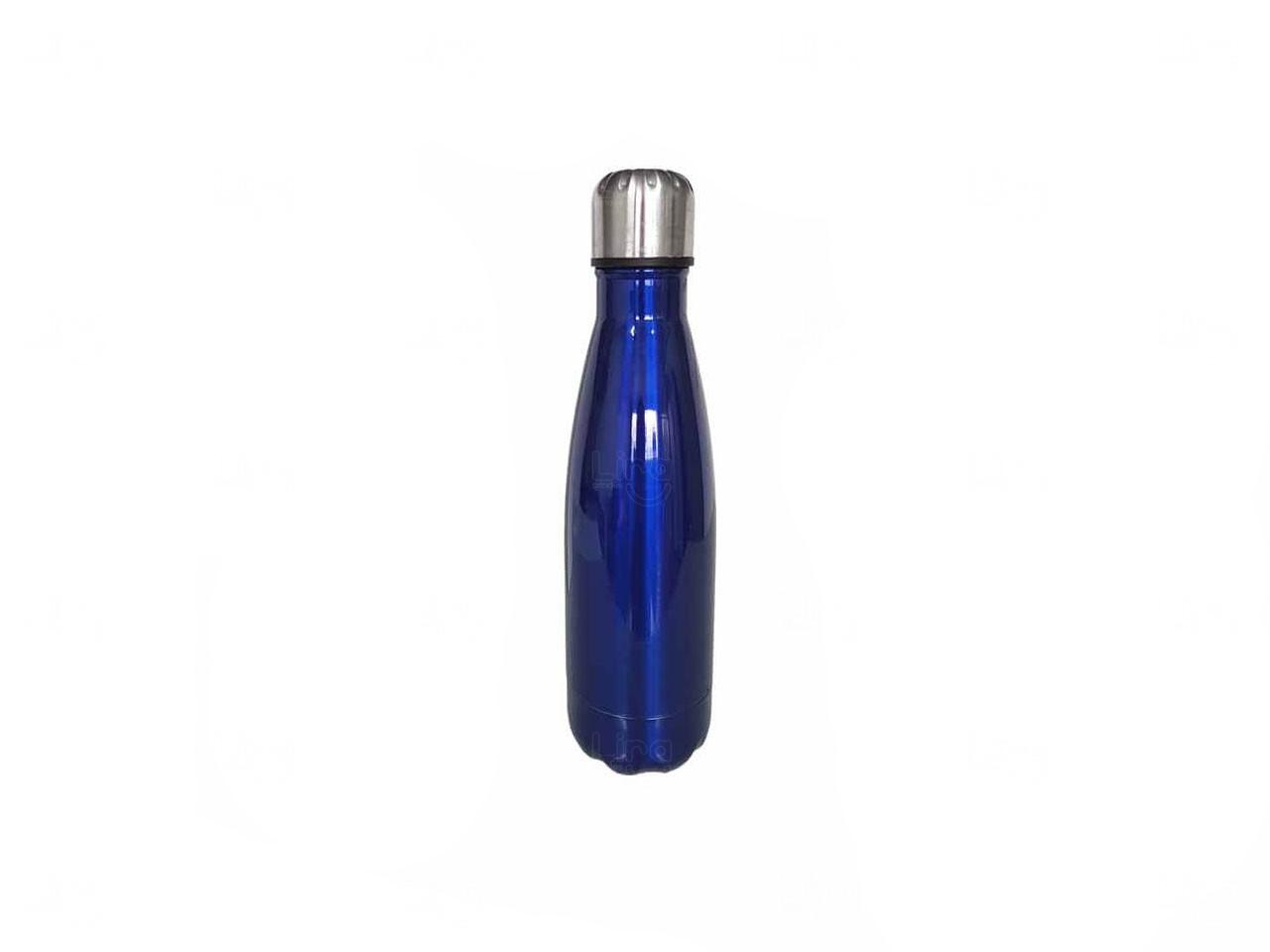 Squeeze Personalizada - 750 ml Azul