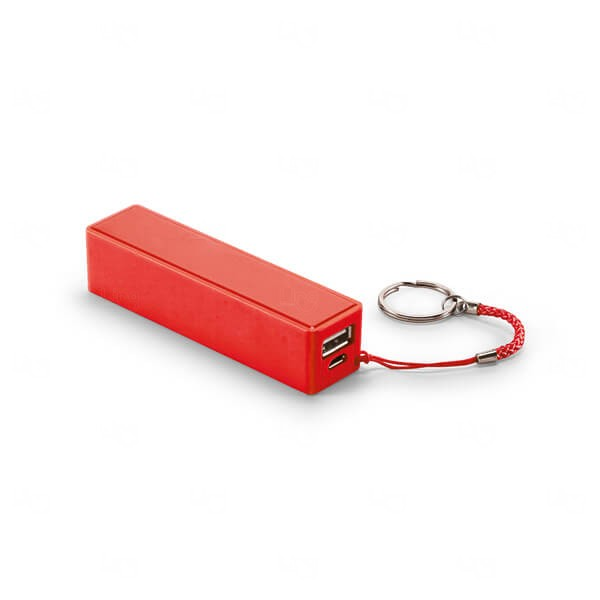 Power Bank Personalizado - 1.800 mAh