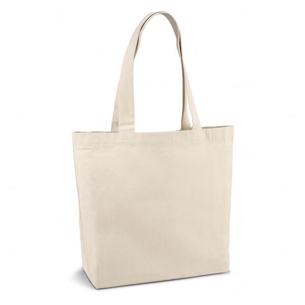 Sacola Eco Bag Personalizada Creme