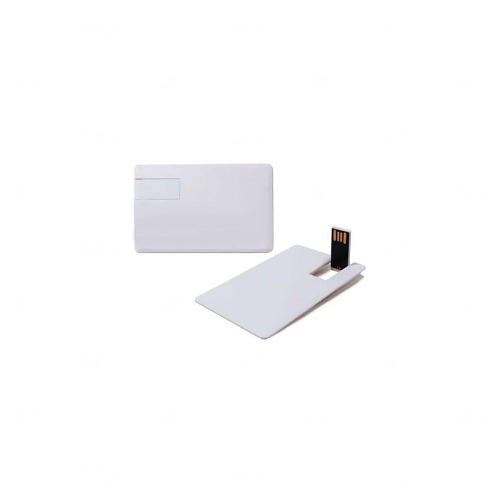 Pen Card Lateral Personalizado - 4gb
