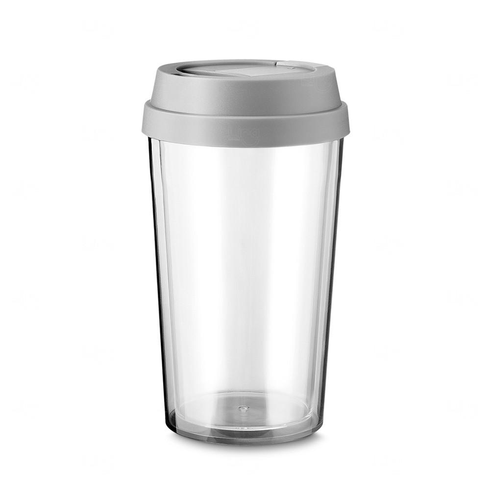 Copo Plástico Personalizado - 400ml