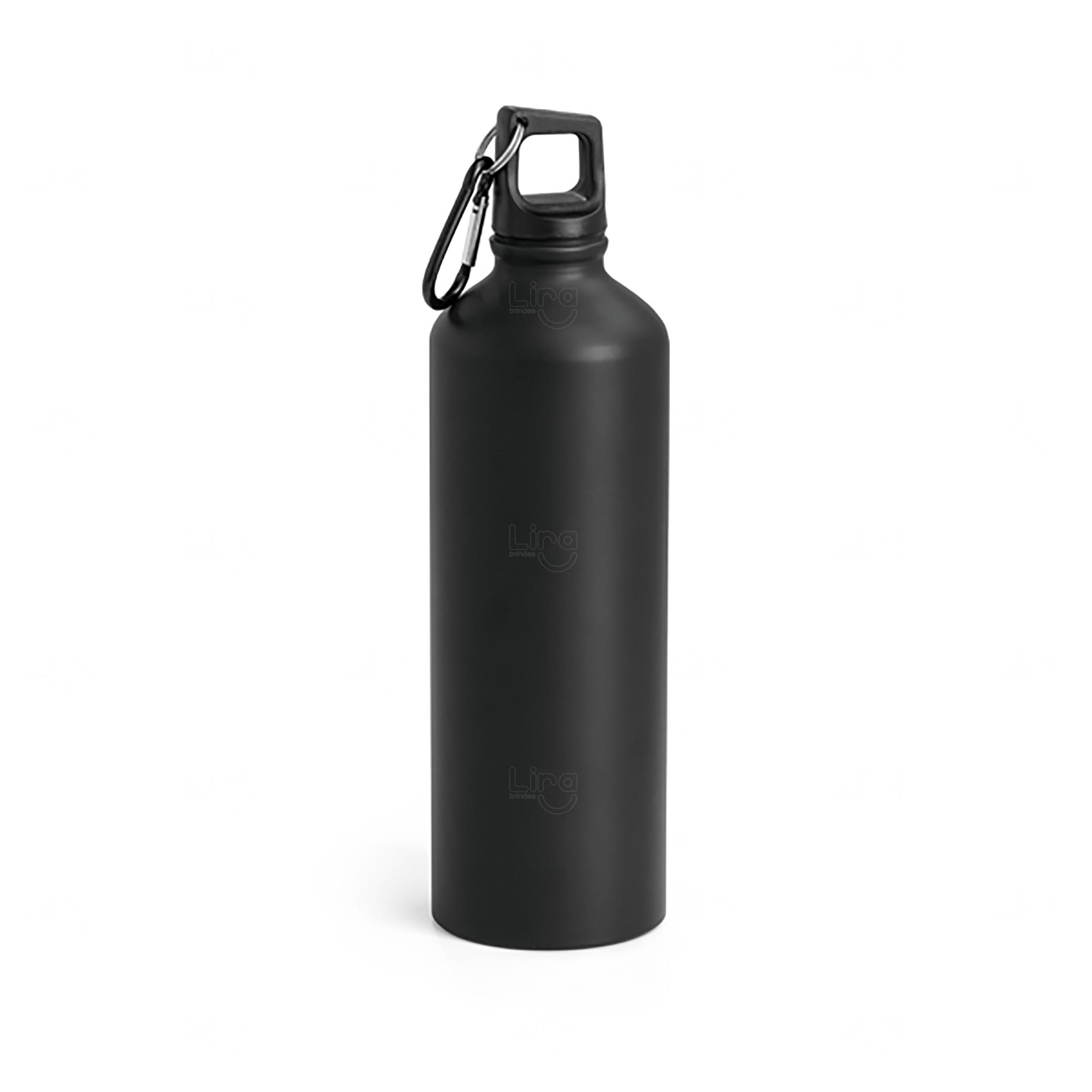 Squeeze Alumínio Personalizada - 800 ml