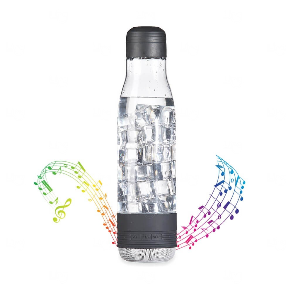 Squeeze Personalizada Com Bluetooth - 720ml