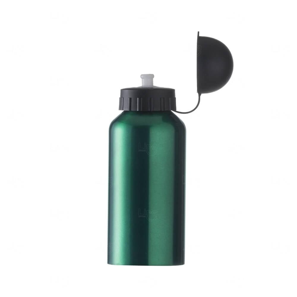 Squeeze em Alumínio Personalizado - 400ml