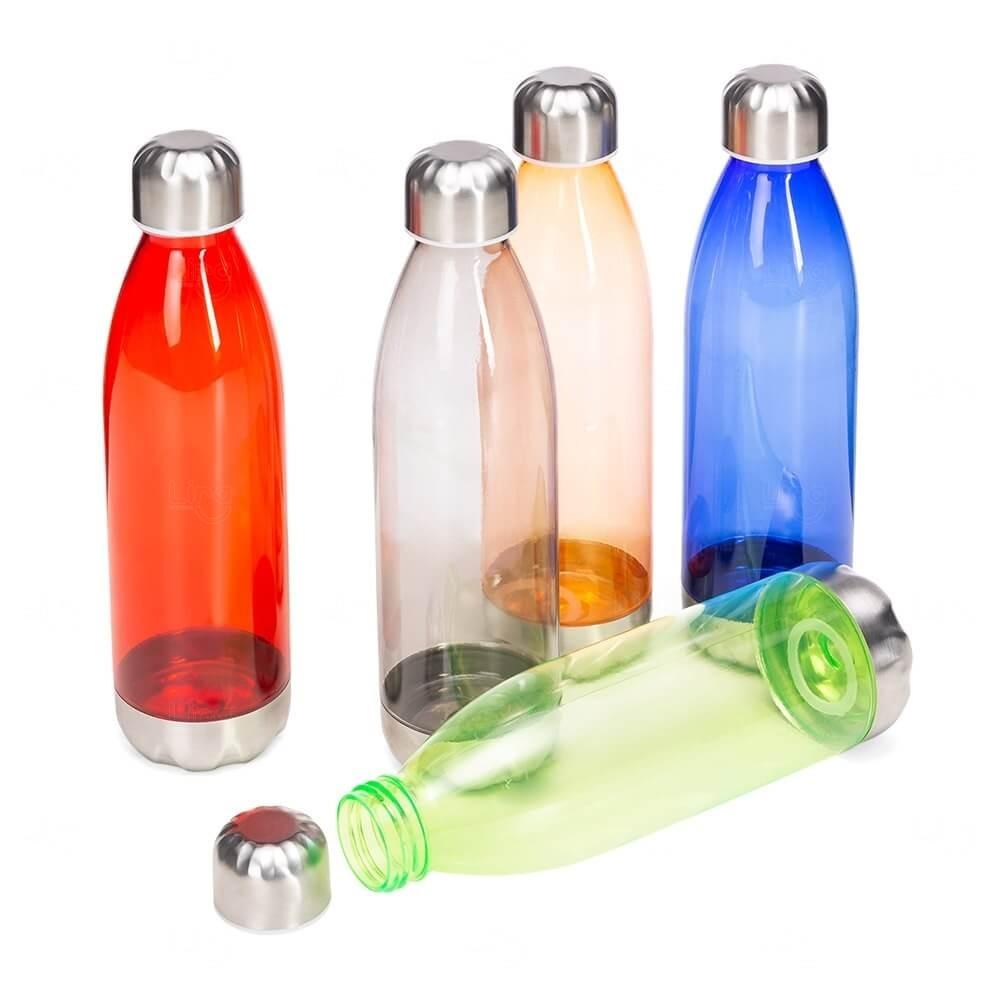 Squeeze Plástica Personalizada - 700ml