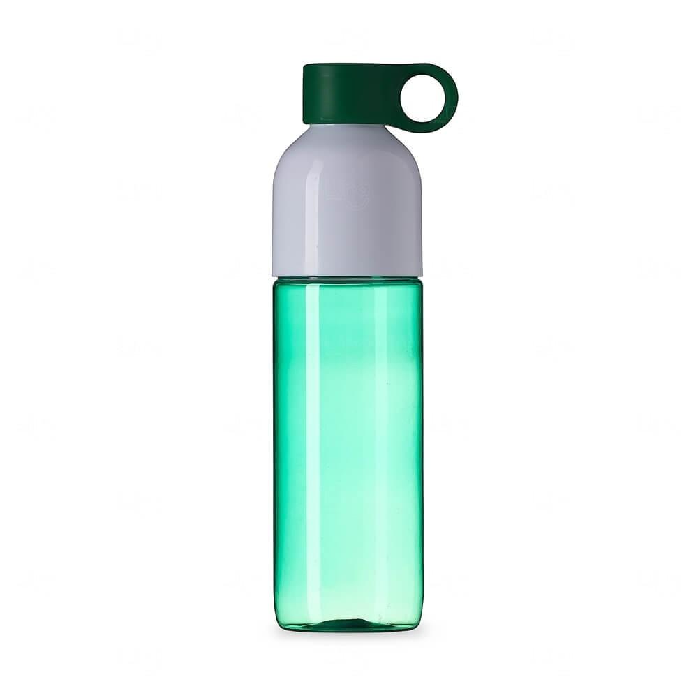 Squeeze Personalizada Em Plástico - 700ml Verde