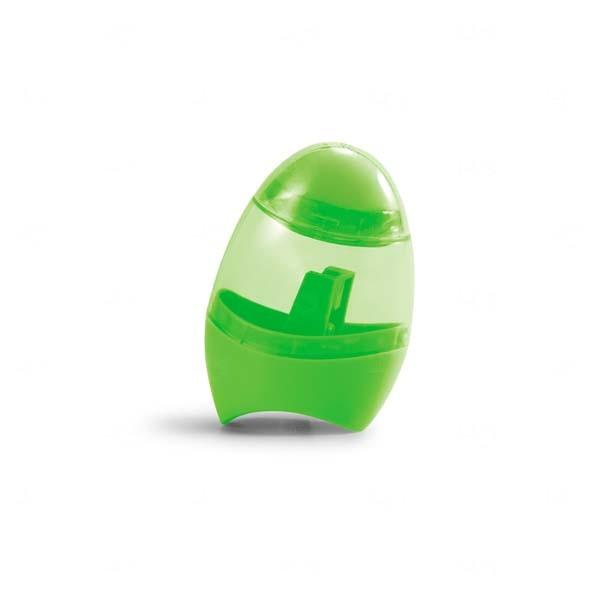 Apontador Personalizado Verde