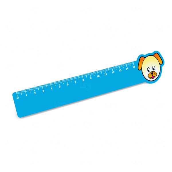 Régua Infantil Personalizada - 15cm