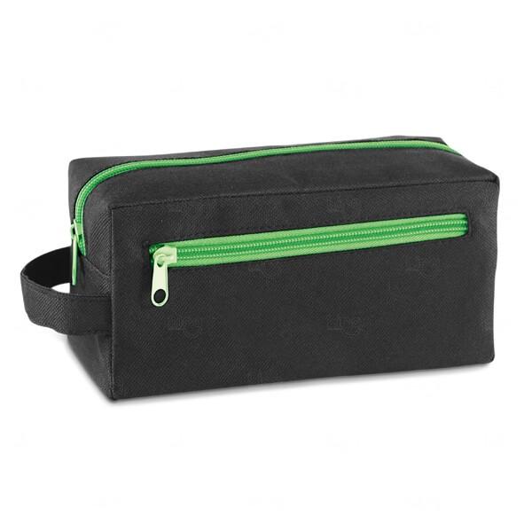 Nécessaire Personalizada Verde